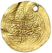Sultani - Ibrahim – avers