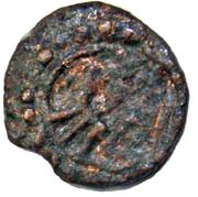 AE Unit - Shivadeva II – avers