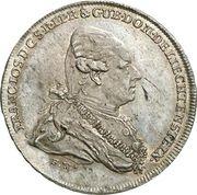20 Kreuzer - Franz Joseph I – avers