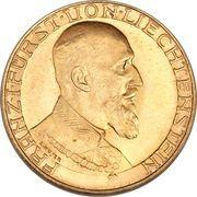 10 francs François Ier -  avers