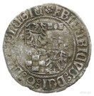 1 Groschen - Friedrich II (Liegnitz) – avers