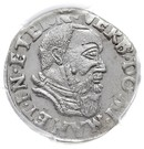 3 Groshen - Friedrich II – avers