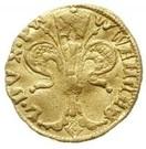 Goldgulden - Wenzel I (Brieg) – avers