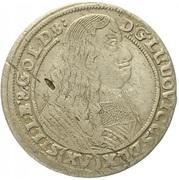 15 Kreuzer - Ludwig IV – avers
