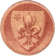 10 centimes - Banque d'Emission - Lille [59] – avers
