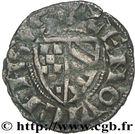 Denier - Arthur de Bretagne (1275-1301) – revers