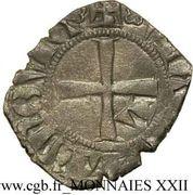 Denier - Jean III de Bretagne – revers