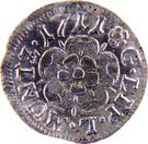1/48 reichsthaler Friedrich Adolf – avers