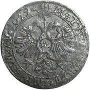 12 kreuzer Simon VII. – revers