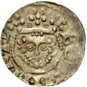 1 Sterling - Bernhard III. (Blomberg) – avers