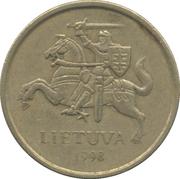 10 centų -  avers