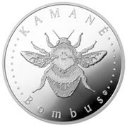 50 litų (Lithuanian nature) – revers