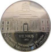 Lithuanian heritage (National Museum of Lithuania / Lietuvos Nacionalinis Muziejus 1855)