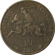 20 centų – avers