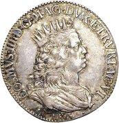 ½ tollero - Cosimo III – avers