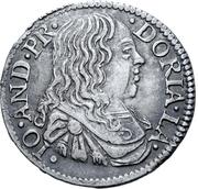 Luigino - Giovanni Andrea III Doria – avers