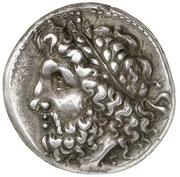 Stater (Lokroi Epizephyrioi) – avers