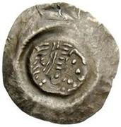 ½ silique Perctarith (quatorze points) -  avers