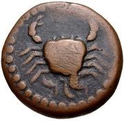 BronzeÆ18 (Lopadusa) – avers