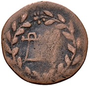 BronzeÆ18 (Lopadusa) – revers