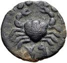 BronzeÆ15 (Lopadusa) – avers