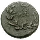 BronzeÆ17 (Lopadusa) – revers