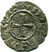 Sidon - Denier à la Cathédrale (Balian Grenier) – avers