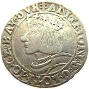 Teston, Antoine 1513-1544 – avers
