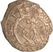 Demi-gros Henri II (Nancy) – avers