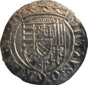 Gros duc rené II (1473-1508) – avers