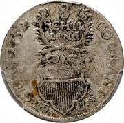 8 Schilling - Karl VI / Karl VII / Franz – avers