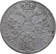32 Schilling (Gulden) – revers