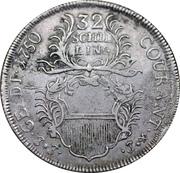 32 Schilling (Gulden) – avers