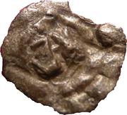 1 denar - Henry III-V – avers