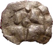 1 denar - Henry III-V – revers