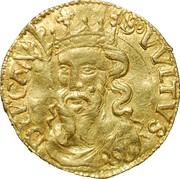 Ducat d'or (République de Lucques) – avers