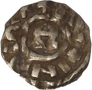 Denaro - Ottone II di Sassonia – avers