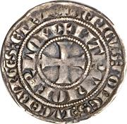 Gros Tournois - Henri VII – avers