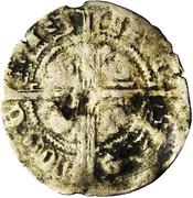 Quart de Gros - Henri VII – revers