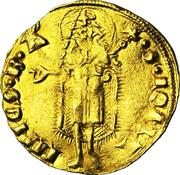 Florin - Jean l'Aveugle (type florentin) – revers