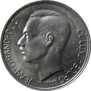 10 francs - Jean -  avers