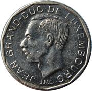 50 francs - Jean -  avers