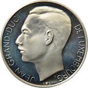 250 francs - Benelux – avers