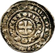 Demi-Gros - Henri VII – avers