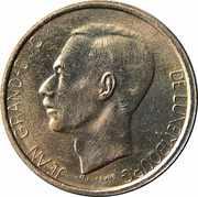 20 francs - Jean -  avers
