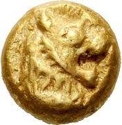 Hemihekte - Alyattes II (Kings of Lydia; Sardes) – avers