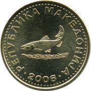 2 denari – avers