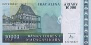 10000 Ariary (2008) – avers
