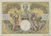 50 Francs type 1926 – revers