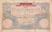 100 Francs type 1926 – avers